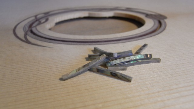 Fabrication Swing manouche Custom
