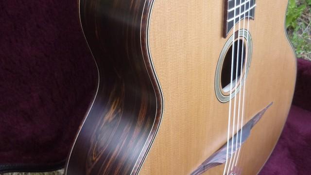 Galerie de guitares Swing Manouches