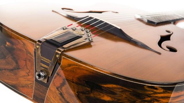 Nouveautés Guitare Swing